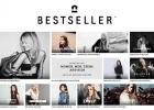bestseller och några av deras märken