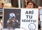 Rigas cirkus slutar använda vilda djur