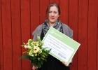 Natalie från VOOV. Foto: Djurskyddet.se