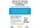 Välkommen på seminarium i Linköping den 7 september