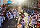 Organisationer uppmanar Pamplona att förbjuda tjurrusningarna