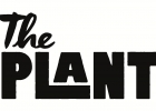 logotyp The Plant