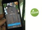 Djurens Rätts nya app Vegokoll