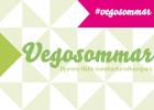 Vegosommar - Djurens Rätts sommarturnékampanj 2015