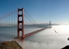 Golden gate-bron i San Francicso