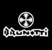 Brunotti logotyp i svart