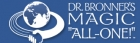 Dr. Bronner-logotyp