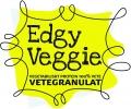 Logotyp Edgy Veggie