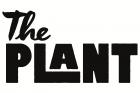 Logotyp The Plant
