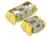 Äggförpackning från Stjärnägg