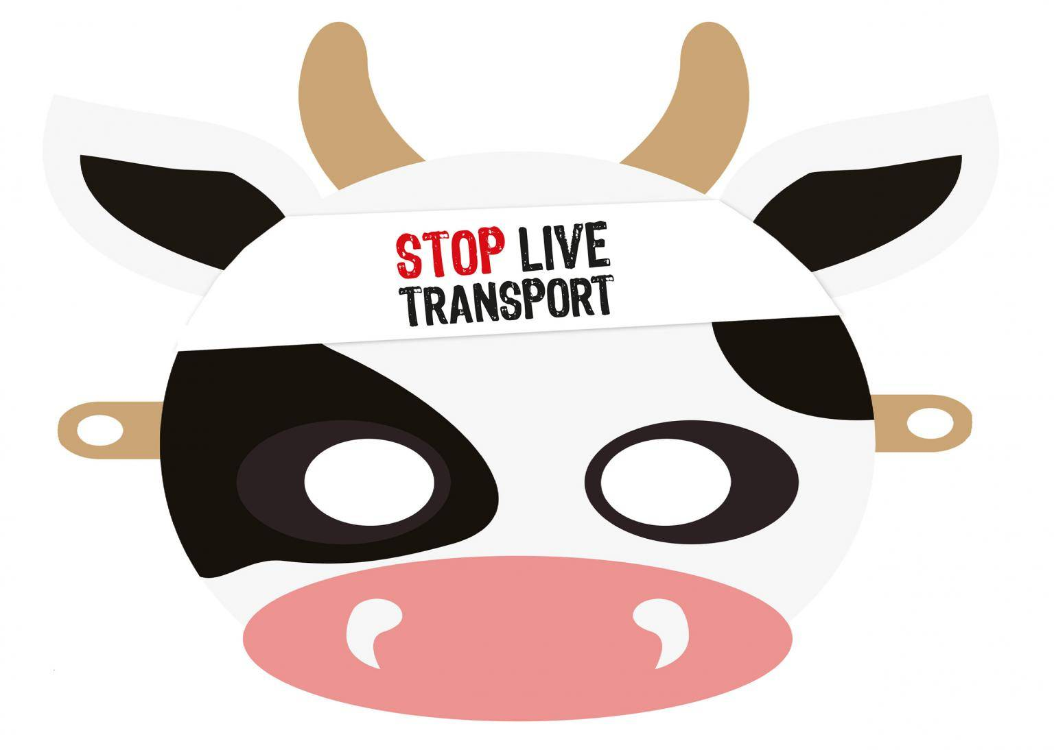 Stop live transport-mask